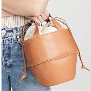 Madewell • Austin Crossbody Leather Bag